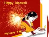 Happy Diwali Wishes SMS