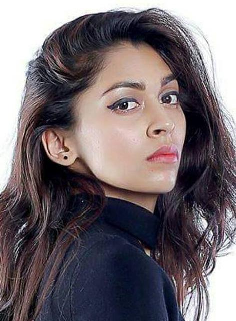 Nikita Chandak 2017